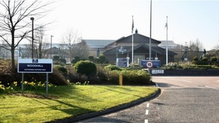 Woodhill Prison