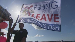 Fishermen and farmers put Brexit woes to UK and Welsh ministers