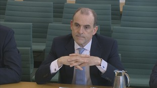 TSB chief Paul Pester admits over 1,000 accounts hit by fraud following bank's IT failures