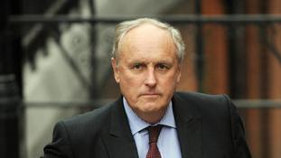 Daily Mail editor Paul Dacre to quit after 26 years