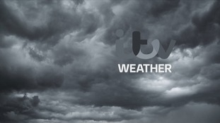 Cloudy and misty with isolated showers and a risk fog patches in the morning