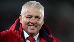 Warren Gatland calls on players to use tour as chance to claim spot in Wales' World Cup squad