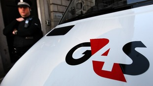 Bedfordshire, Cambridgeshire and Hertfordshire Strategic Alliance had discontinued negotiations with G4S