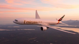 Emirates will be the first Middle Eastern airline to operate from Stansted.