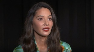 Olivia Munn accused film director Brett Ratner of sexual harassment in 2017.