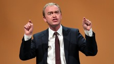 """It's time for the Government to sack Nothern Rail"" - Tim Farron, MP"
