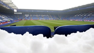 The Football Association announce two-week Premier League mid-season player break