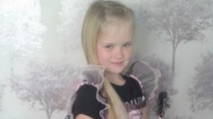Father of eight-year-old stabbing victim pleads not guilty to her murder