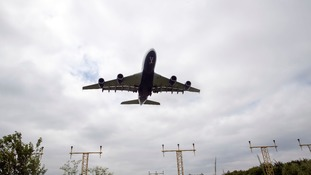 Jersey may see the return of the London Heathrow route.