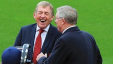 Sir Kenny Daglish leads the Queen's Birthday Honours List