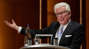 The best-selling author Ken Follett from Hertfordshire has been appointed as CBE.
