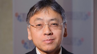 Nobel-prize winning author Kazuo Ishiguro, who studied creative writing at the University of East Anglia, is now a Knight.