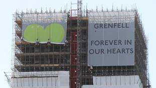 Grenfell heroes will be honoured at the earliest opportunity, Government says