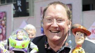 Pixar co-founder John Lasseter to step down from Walt Disney Company after #MeToo-enforced sabbatical