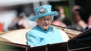 More than 90 NI people on Queen's Birthday Honours list