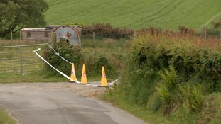 Boy, 14, dies after crashing car in Co Donegal
