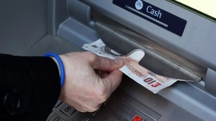 'Same gang' targeting NI shop and filling station ATMs