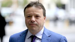 Millionaire Brexit campaigner Arron Banks 'had undisclosed meetings with Russians'