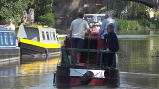 Canals across the region search for volunteer lock keepers