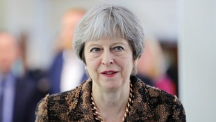 Theresa May has taken on the House of Lords.