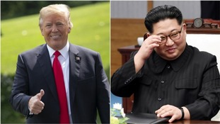 Kim Jong Un's summit in Singapore with Donald Trump has captured intense global attention.