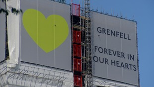 Grenfell Tower inquiry pauses as memorials are held to mark anniversary
