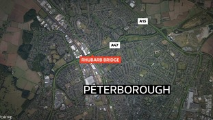 Both attacks took place in the Rhubarb Bridge