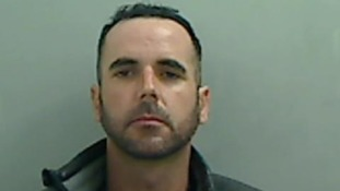 Fraudster Lee Gilbertson