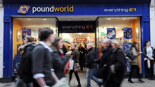 Poundworld has called in the administrators.