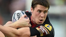 Joel Tomkins has now signed for Hull KR
