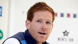 Eoin Morgan admits England deserved to lose to Scotland