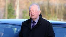 Hillsborough match commander David Duckenfield.