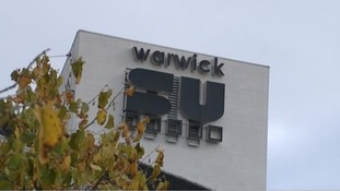 Students expelled from Warwick University over online rape threats
