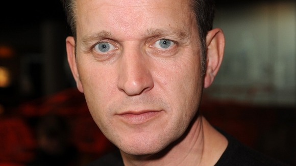 Jeremy Kyle has been presenting his own talk show for seven-and-a-half years
