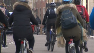 Norwich and Cambridge get more 'Cycle Ambition' funding