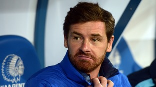 Former Chelsea and Spurs boss Andre Villas-Boas has been approached over replacing Zidane at Real Madrid
