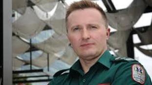 Welsh Ambulance Service chief
