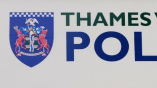 Thames Valley Police seize £1m in cash