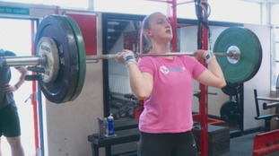 Pembrokeshire teenager to represent Team GB in European Youth Weightlifting Championship
