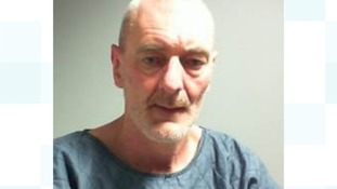 Rory McCrae was arrested in York on Monday and has now been returned to prison.