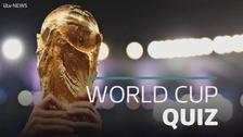 ITV Central's Midlands World Cup Quiz