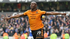 Benik Afobe signs for Stoke City