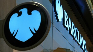 Barclays, in central London