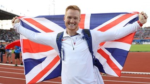 Greg Rutherford has decided to call it a day.