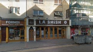 La shish
