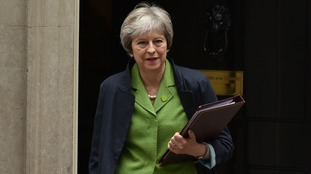 Is Theresa May about to concede on immigration?