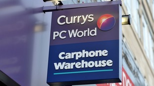 Dixons Carphone admits huge data breach after cyber attack