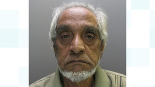 Sazzad Miah was found guilty of 18 sexual offences.