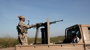 Saudi-led forces begin attack on crucial Yemen port city of Hodeidah