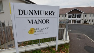Dunmurry Manor Care Home